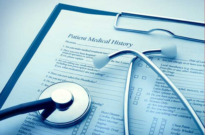 Medical Records